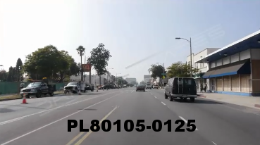 Vimeo clip HD & 4k Driving Plates Pasadena, CA PL80105-0125