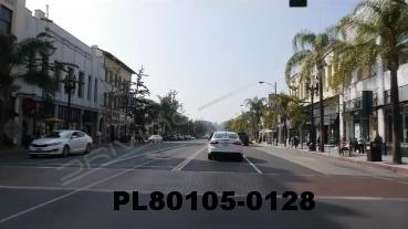 Vimeo clip HD & 4k Driving Plates Pasadena, CA PL80105-0128