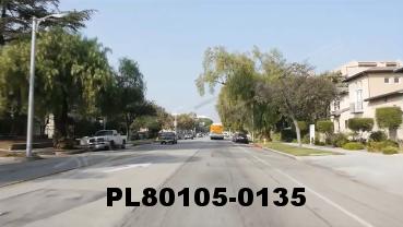 Vimeo clip HD & 4k Driving Plates Pasadena, CA PL80105-0135