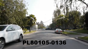 Vimeo clip HD & 4k Driving Plates Pasadena, CA PL80105-0136