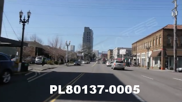 Vimeo clip HD & 4k Driving Plates Portland, OR PL80137-0005