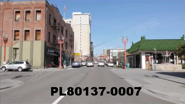 Vimeo clip HD & 4k Driving Plates Portland, OR PL80137-0007