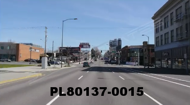 Vimeo clip HD & 4k Driving Plates Portland, OR PL80137-0015