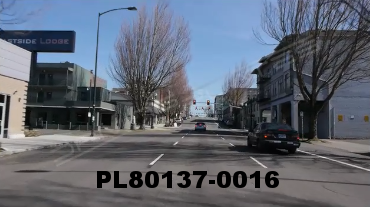 Vimeo clip HD & 4k Driving Plates Portland, OR PL80137-0016