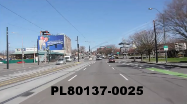 Vimeo clip HD & 4k Driving Plates Portland, OR PL80137-0025