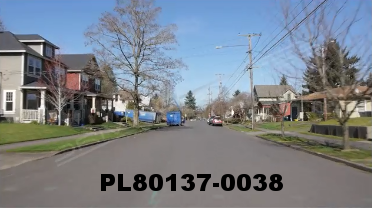 Vimeo clip HD & 4k Driving Plates Portland, OR PL80137-0038