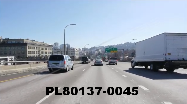 Vimeo clip HD & 4k Driving Plates Portland, OR PL80137-0045