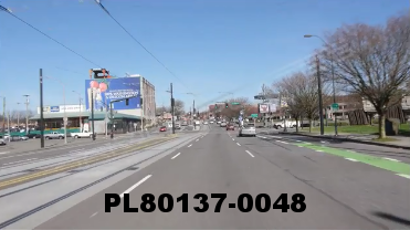 Vimeo clip HD & 4k Driving Plates Portland, OR PL80137-0048