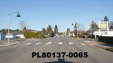 Vimeo clip HD & 4k Driving Plates Portland, OR PL80137-0065