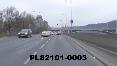Vimeo clip HD & 4k Driving Plates Prague, Czech Republic PL82101-0003