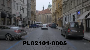 Vimeo clip HD & 4k Driving Plates Prague, Czech Republic PL82101-0005