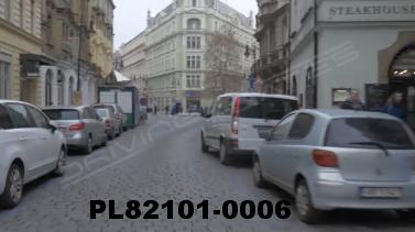 Vimeo clip HD & 4k Driving Plates Prague, Czech Republic PL82101-0006