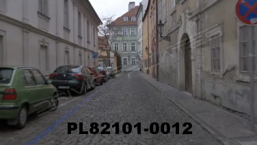 Vimeo clip HD & 4k Driving Plates Prague, Czech Republic PL82101-0012