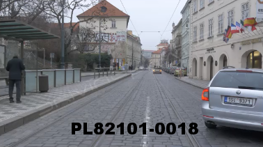 Vimeo clip HD & 4k Driving Plates Prague, Czech Republic PL82101-0018