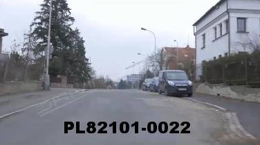 Vimeo clip HD & 4k Driving Plates Prague, Czech Republic PL82101-0022