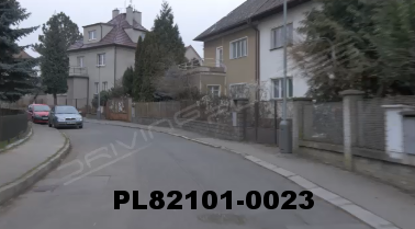 Vimeo clip HD & 4k Driving Plates Prague, Czech Republic PL82101-0023
