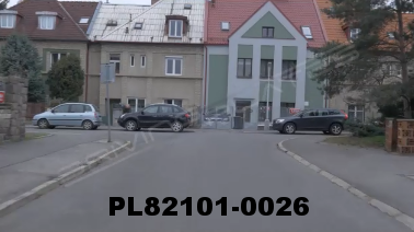 Vimeo clip HD & 4k Driving Plates Prague, Czech Republic PL82101-0026