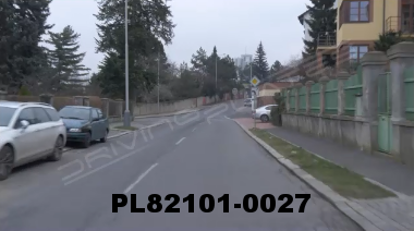 Vimeo clip HD & 4k Driving Plates Prague, Czech Republic PL82101-0027