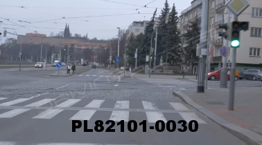 Vimeo clip HD & 4k Driving Plates Prague, Czech Republic PL82101-0030