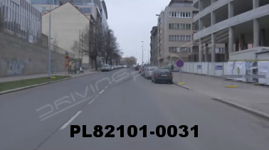 Vimeo clip HD & 4k Driving Plates Prague, Czech Republic PL82101-0031