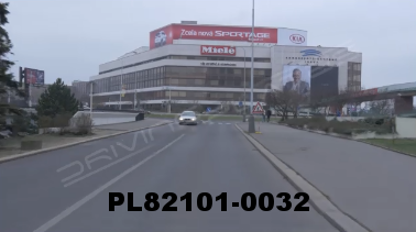 Vimeo clip HD & 4k Driving Plates Prague, Czech Republic PL82101-0032
