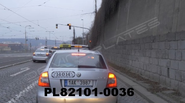 Vimeo clip HD & 4k Driving Plates Prague, Czech Republic PL82101-0036