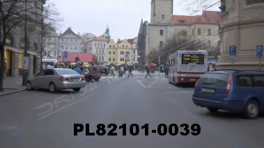Vimeo clip HD & 4k Driving Plates Prague, Czech Republic PL82101-0039