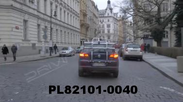 Vimeo clip HD & 4k Driving Plates Prague, Czech Republic PL82101-0040