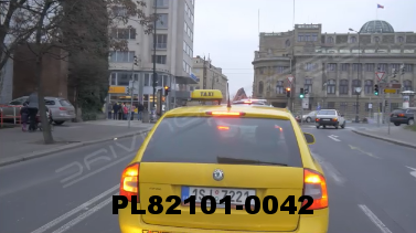 Vimeo clip HD & 4k Driving Plates Prague, Czech Republic PL82101-0042