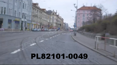 Vimeo clip HD & 4k Driving Plates Prague, Czech Republic PL82101-0049