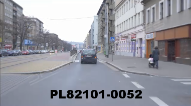 Vimeo clip HD & 4k Driving Plates Prague, Czech Republic PL82101-0052