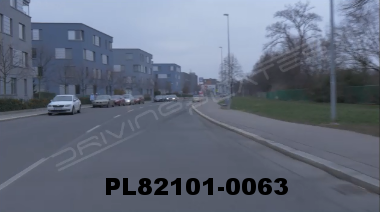 Vimeo clip HD & 4k Driving Plates Prague, Czech Republic PL82101-0063