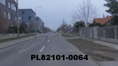 Vimeo clip HD & 4k Driving Plates Prague, Czech Republic PL82101-0064