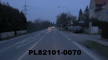 Vimeo clip HD & 4k Driving Plates Prague, Czech Republic PL82101-0070