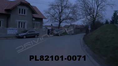 Vimeo clip HD & 4k Driving Plates Prague, Czech Republic PL82101-0071