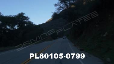 Vimeo clip HD & 4k Driving Plates Malibu, CA PL80105-0799
