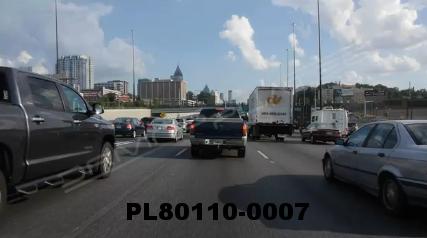 Vimeo clip HD & 4k Driving Plates Atlanta, GA PL80110-0007