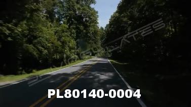 Vimeo clip HD & 4k Driving Plates Blue Ridge Hwy, SC PL80140-0004