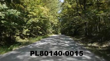 Vimeo clip HD & 4k Driving Plates Blue Ridge Hwy, SC PL80140-0015