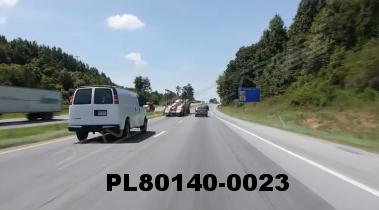 Vimeo clip HD & 4k Driving Plates Blue Ridge Hwy, SC PL80140-0023