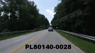 Vimeo clip HD & 4k Driving Plates Blue Ridge Hwy, SC PL80140-0028