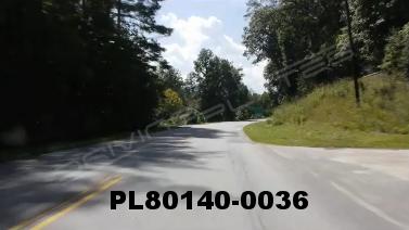 Vimeo clip HD & 4k Driving Plates Blue Ridge Hwy, SC PL80140-0036