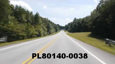 Vimeo clip HD & 4k Driving Plates Blue Ridge Hwy, SC PL80140-0038
