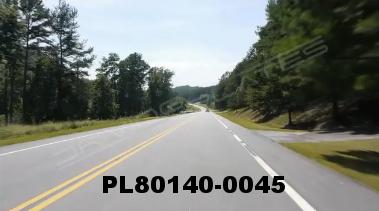 Vimeo clip HD & 4k Driving Plates Blue Ridge Hwy, SC PL80140-0045