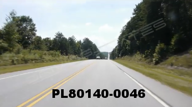 Vimeo clip HD & 4k Driving Plates Blue Ridge Hwy, SC PL80140-0046