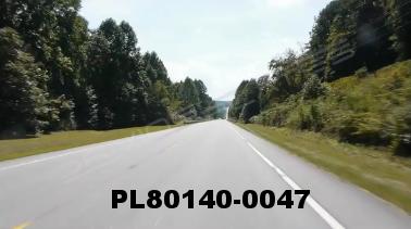 Vimeo clip HD & 4k Driving Plates Blue Ridge Hwy, SC PL80140-0047