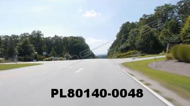Vimeo clip HD & 4k Driving Plates Blue Ridge Hwy, SC PL80140-0048