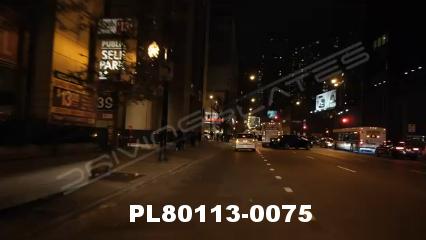 Vimeo clip HD & 4k Driving Plates Chicago, IL PL80113-0075