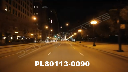 Vimeo clip HD & 4k Driving Plates Chicago, IL PL80113-0090