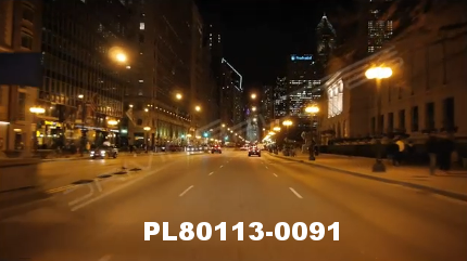 Vimeo clip HD & 4k Driving Plates Chicago, IL PL80113-0091